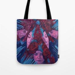 Allyssa Tote Bag