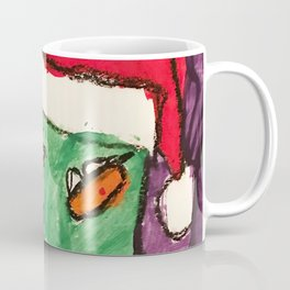 The Grinch Coffee Mug