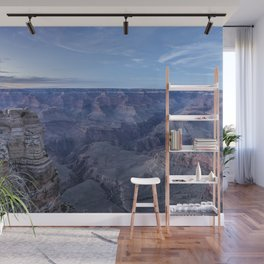 Early Evening at the Grand Canyon No. 1 Wall Mural