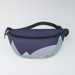 Unsupervised Fanny Pack