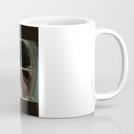 In a hole in the ground Coffee Mug