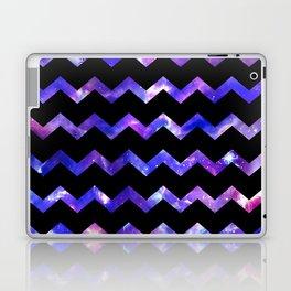Chevron Galaxy Laptop & iPad Skin