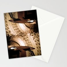 Room for Tangible Possibilities Stationery Cards