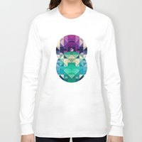 spires Long Sleeve T-shirts featuring pyrply by Spires