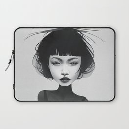 You Never Knew Laptop Sleeve