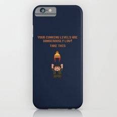 The Legend of Jayne Slim Case iPhone 6s