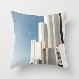 So, time to save the universe again then, is it? Throw Pillow