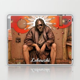 Big Lebowski Laptop & iPad Skin