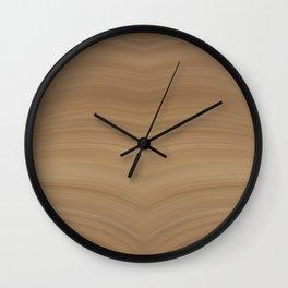 Pattern - Style 16 Wall Clock