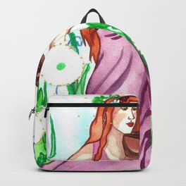 Fiddler and the Moon Backpack