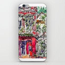 20150530 (SG50) Duxton Hill iPhone Skin