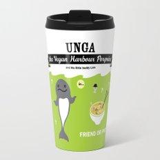 Friend or Pho? Travel Mug