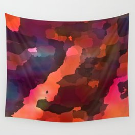 Pillow #13 Wall Tapestry