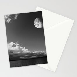 Moonlight Enchantment Stationery Cards