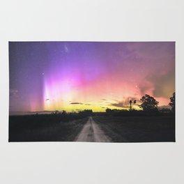 Aurora Australis, Drouin - Australia Rug