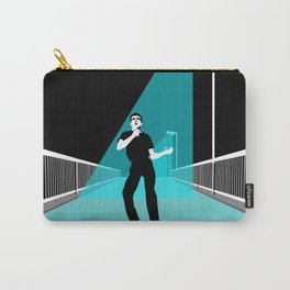ShadowPlay Epping Walk Bridge Edition Carry-All Pouch