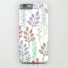 Lovely Pattern iPhone 6s Slim Case