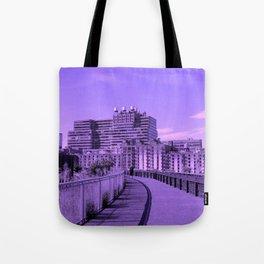 NYC High Line Tote Bag