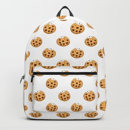 Chocolate Chip Cookies Backpack