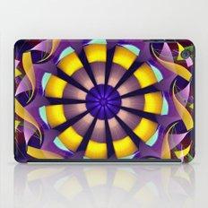 Mandala of Happiness iPad Case