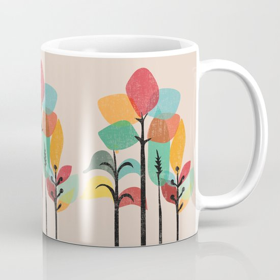 Tropical Groove Mug