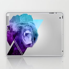 Altitude Growls Laptop & iPad Skin