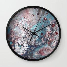 Fluid - Âmago Wall Clock