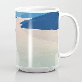 Shuswap Lake Provincial Park Coffee Mug