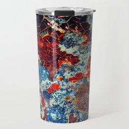 Seven Metal Travel Mug
