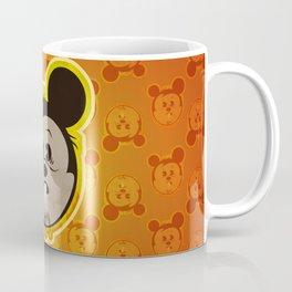 Mousferatu Coffee Mug