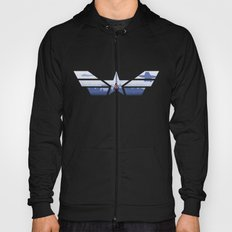 The Captain (Stars and Stripes) Hoody