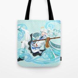 Epileo Tote Bag