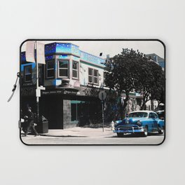 San Francisco Car Laptop Sleeve