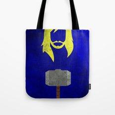 Thor: Avengers Movie Variant Tote Bag