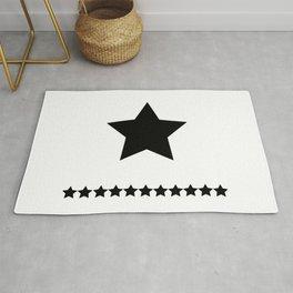 Star Power Rug