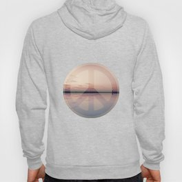 Calm Waters And Peace Hoody