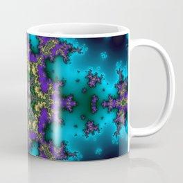 Fractal Abstract 65 Coffee Mug
