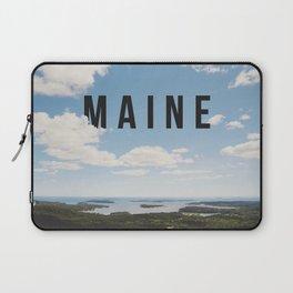 Maine. Laptop Sleeve