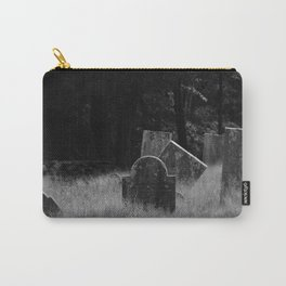 Tourtelotte Graveyard Carry-All Pouch