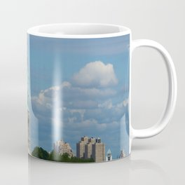 Lady Liberty Coffee Mug
