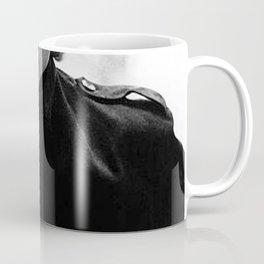 Bob Dylan Mayfair Hotel London March Coffee Mug