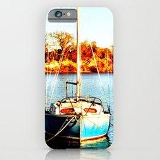 Sail 2 Urbanna Slim Case iPhone 6s