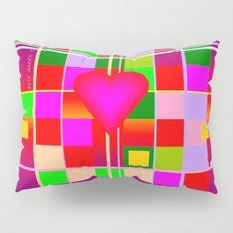Valentine 002 Pillow Sham