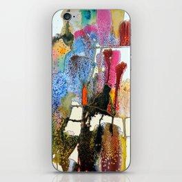 Vers soi iPhone Skin