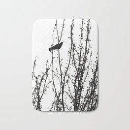Murder of Crows #1 Bath Mat