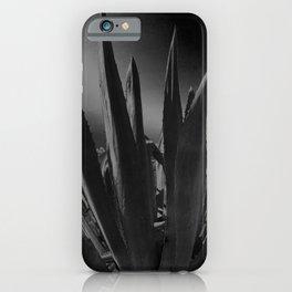 MS Maguey IA Monochromatic 2. S6 iPhone Case