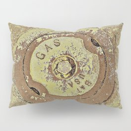 Cooking with Gas Pillow Sham