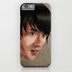 Jackie Chan iPhone 6s Slim Case