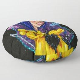 Coraline Floor Pillow