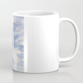 More blue intersections Coffee Mug